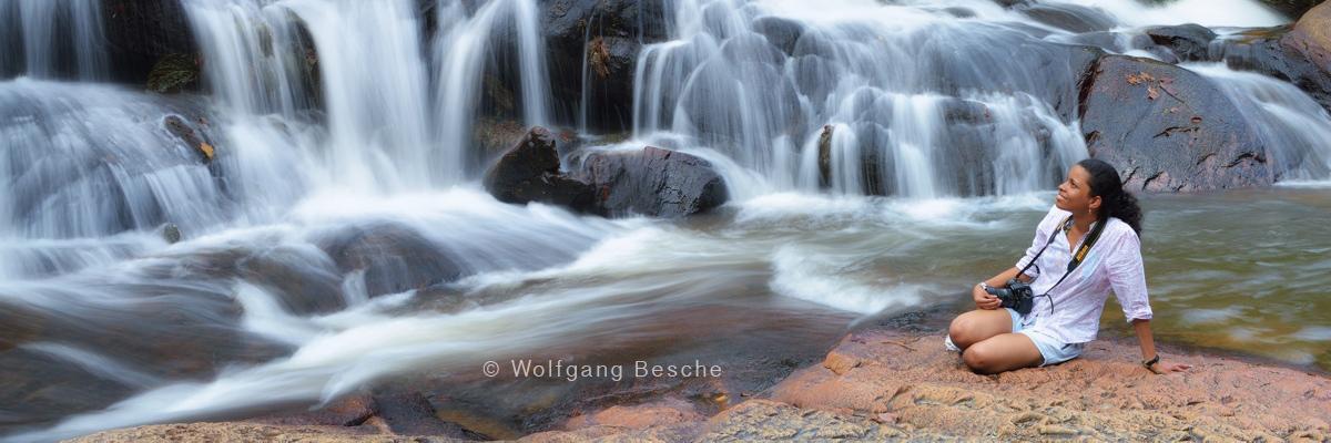 Foto-Ausflug. Foto: Wolfgang Besche ©